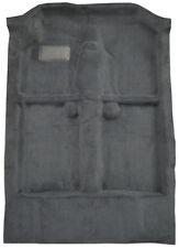 1989-1994 Nissan Maxima 4 Door Cutpile Factory Fit Carpet