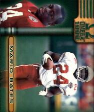 1999 Pacific Omega Football Card Pick