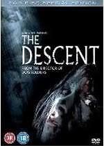 Descent (DVD, 2008) Movie/Film