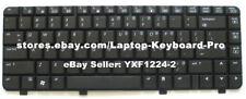 HP Compaq Presario C700 C700T C750T C760T Keyboard - US English
