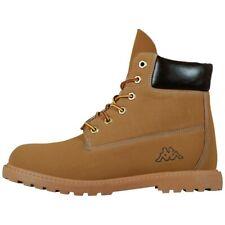 Kappa KOMBO MID Stiefel 241635 Beige 4150 Herren Wander Outdoor Schuhe Neu