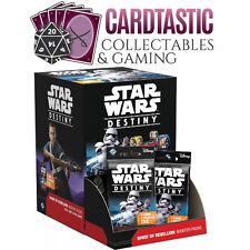 Star Wars Destiny Spirit of Rebellion Booster Box