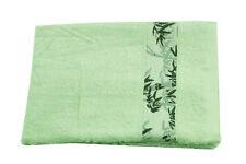 Bamboo Fibre Soft Waffle Towel 34x76cm