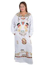 Cleopatra Pharao Kostüm Damen-Kaftan Faschingskostüm Karnevalskostüm - FK00131