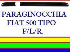 Coppia paraginocchia Fiat 500 F-L-R