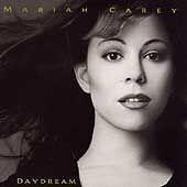 MARIAH CAREY - DAYDREAM (NEW CD)