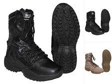 "MFH Stiefel ""Tactical"" Outdoor Boots Wanderschuhe Wanderstiefel Schuhe 40-46"