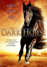 The Dark Horse (DVD, 2012) - NEW!!