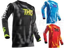 Thor MX Riding Racing Jersey Pulse Air Radiate Summer Vented Mesh Dirt Bike Gear