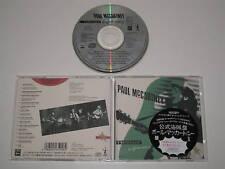 PAUL MCCARTNEY/UNPLUGGED (TOCP 6713) JAPAN CD ALBUM