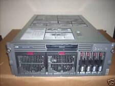 HP ProLiant DL585 4 x 2.6Ghz 16Gb RAM 2 x 73Gb 4u Rack Mount Server