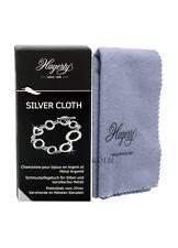 HAGERTY Silver Cloth, Silber Schmuck Reinigungstuch; Ab €5.50 Mengenrabatt