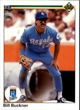 1990 Upper Deck Baseball (252-502) Pick From List