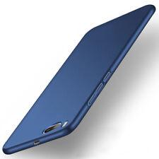 For Xiaomi Redmi Note 4 5 Plus Luxury Ultra-thin Slim Matte Hard Back Case Cover