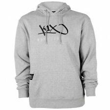 K1X Basketball - Hardwood Hoody mk3 - grau
