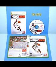 2K Sports NBA 2K8 - Jeu Microsoft XBox 360 Tbe -