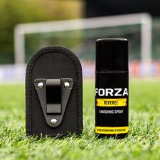 FORZA Football Referee Vanishing Spray - Referee Equipment - Eco-Friendly Spray