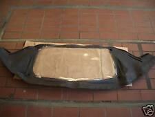 Heckscheibe  mx5  mx 5  mx-5  miata Heckteil  Verdeck Plastickscheibe mit Zipp P