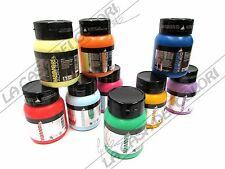 MAIMERI ACRILICO - 500 ml - COLORI DA 280 A 540 + METALLICI