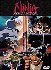 Ninja Resurrection - Revenge of Jubei/Hell's Spawn (...
