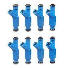 Set(8) 28lb Fuel Injectors For Chevy Ford Pontiac V8 LS1 LT1 LS6 EV1 300cc
