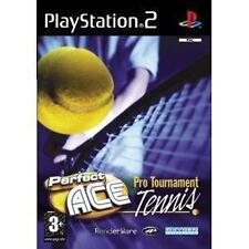 Perfect ACE PRO TOURNAMENT TENNIS (PC), ottima Windows XP, Windows Me, finestra