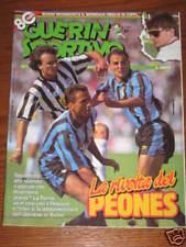 GUERIN SPORTIVO 1992/37 GIANNI BUGNO CAMPIONE DEL MONDO
