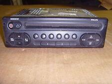 Renault Laguna/CLIO CD/Radio Head Unit, unidad 7700433070