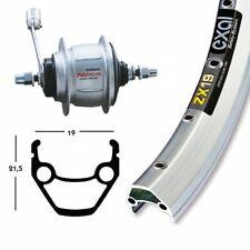 Bike-Parts 28″ Hinterrad Exal ZX 19 + Nabenschaltung Shimano 8-Gang (RB)