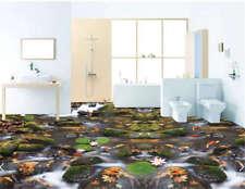 La depressione di Montreal del loto la piscina 3D Pavimento Murale Foto Paviment