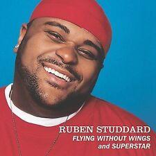 Flying Without Wings/Superstar, Studdard, Ruben Enhanced, Single