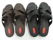 Okabashi Cross Strap Sandals for Women Choose Size & Color
