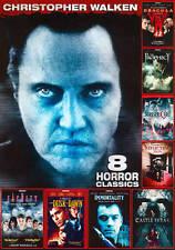 8 Horror Classics (DVD, 2013, 2-Disc Set)!!!