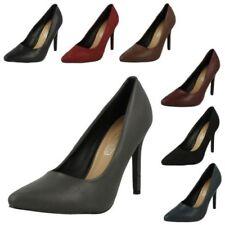Spot On Femmes Chaussures talon haut