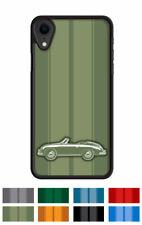 """Porsche 356 A Convertible """"Stripes"""" Cell Phone Case Apple iPhone Samsung Galaxy"""