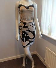 BODEN Brand New Tulip Printed Velvet Mini UK Size 6 8 10 12 14 18 20 LMT