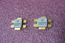 2 Cree Microwave RF Power Field Effect Transistors