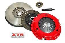 XTR RACING STAGE 2 CLUTCH KIT+HD FLYWHEEL CAMRY 2.0L CELICA MR2 SOLARA 2.2L 5SFE