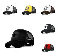 Cap Baseball Cap Trucker Mesh Cap Basecap Kappe Netz Mütze