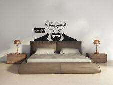 """Breaking Bad Wall Art - """"sono il pericolo"""" - """"Moderni Muro Arte Adesivo Decalcomania"""