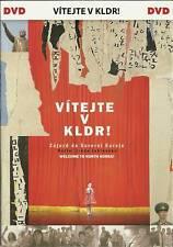 Welcome To North Korea (Vítejte v KLDR! 2009) Czech documentary English subtitle