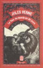Le Tour Du Monde En 80 Jours (French Edition) (Ldp Classiques), Jules Verne, Ver