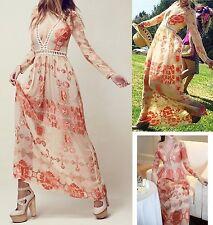Vestito Lungo Donna Tre Versioni Woman Maxi Dress 3 Different Styles 110202A-B-C
