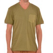 Bench Rack T-Shirt Herren Tee Shirt Grün Green Shirts BMGA3071 C2069 KH006