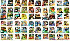 Magazine Science et Vie Junior Années 1990 - 1991 à 1997 & Hors-série