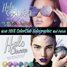 NEW Color Club~** Halo Hues 2018 **~ Halo Crush, Halo Chrome -Pick, Choose Color