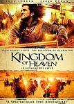 Kingdom of Heaven (DVD, 2006) Fullscreen 2 disc