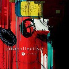 Juba Collective-Juba Collective  CD NEW