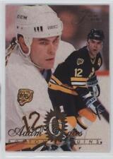 1994-95 Flair #12 Adam Oates Boston Bruins Hockey Card