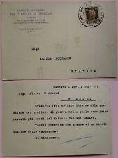 STUDIO DI RAGIONERIA Rag. TEMISTOCLE GRECCHI - 7921